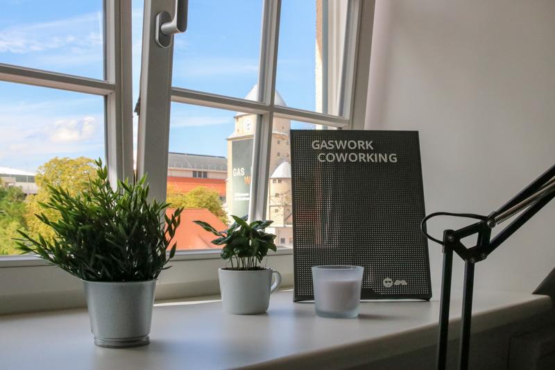SWA Beitrag: Neue Räume für kreative Köpfe
