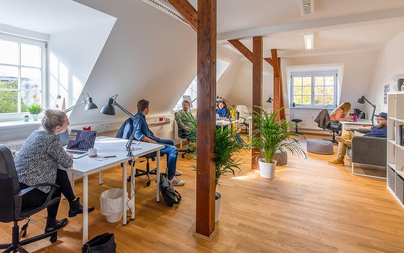 Coworking Space – Was ist das?